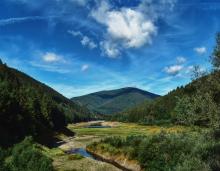 Tereza Veselá - Masarykovo údolí
