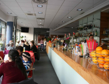 Kavárna AD Lara