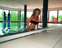 Bazén AD Lara