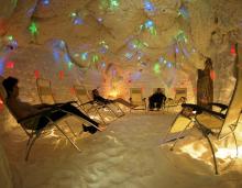 Solná jeskyně